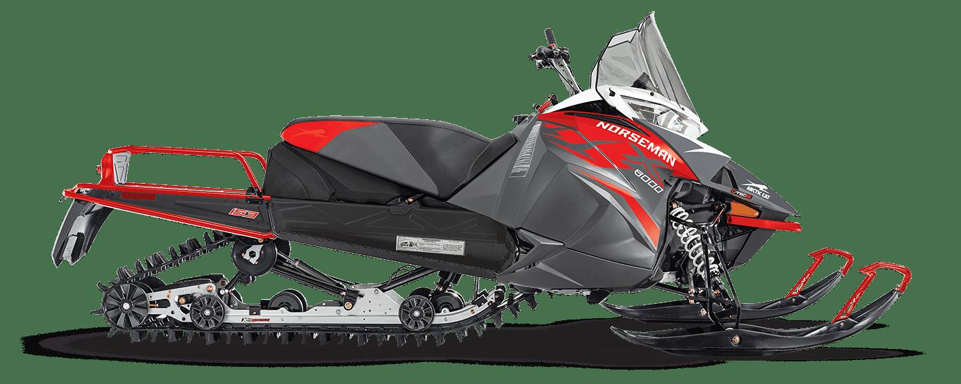 Norseman X 8000