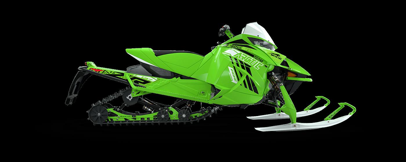 ZR 8000 RR