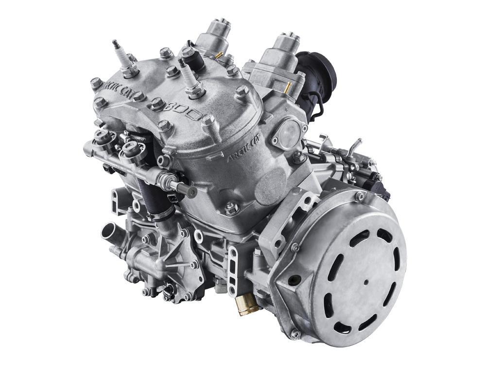 Norseman motor