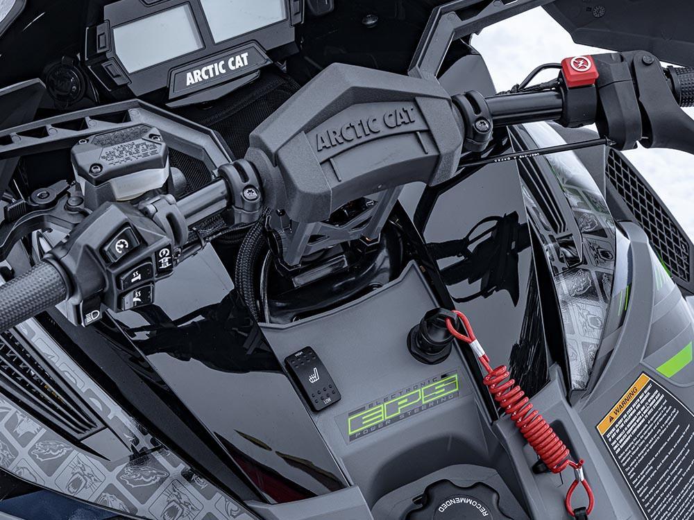 ZR Thundercat EPS