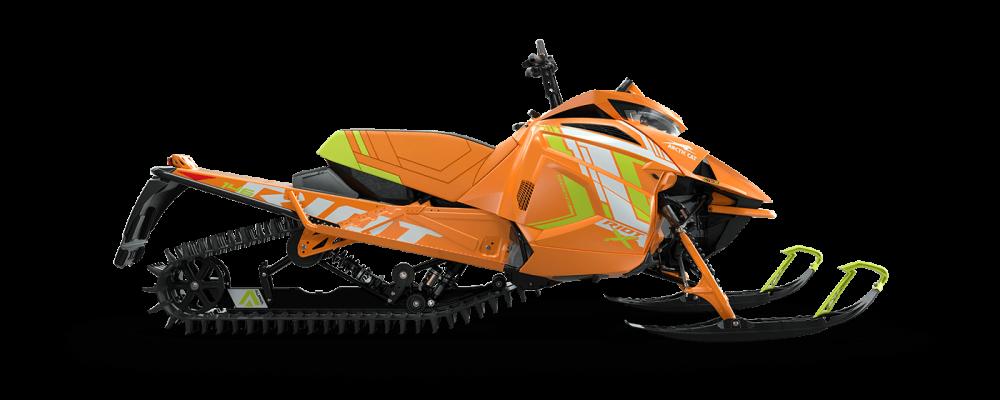Riot X 8000