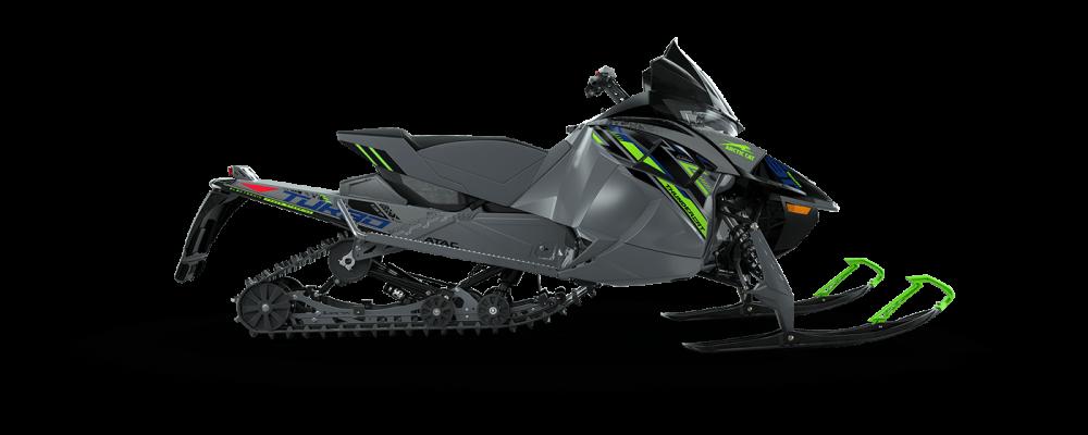 ZR 9000 Thundercat EPS with ATAC
