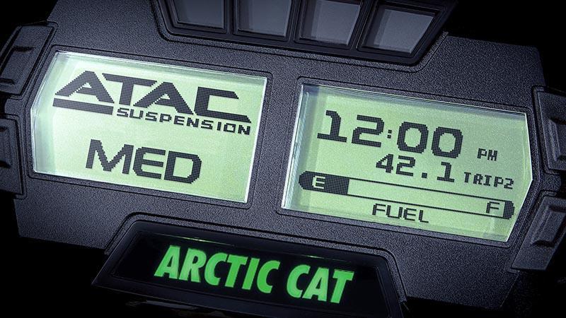 ZR Thundercat ATAC